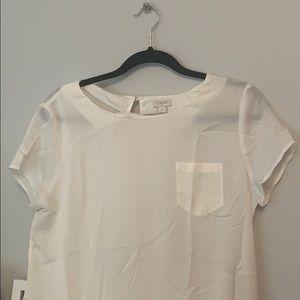 J Crew Factory T shirt NWOT